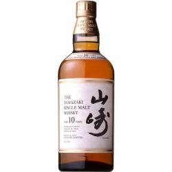 יאמאזאקי - ויסקי יפני 10 שנים