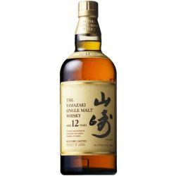 יאמאזאקי - ויסקי יפני 12 שנים