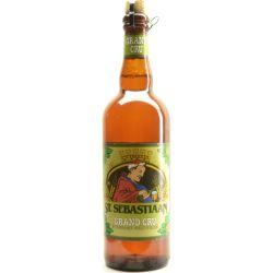 בירה בהירה חזקה סנט סבסטיאן