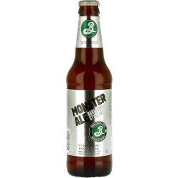 בירה ברוקלין מונסטר אייל