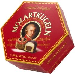 כדורי שוקולד מוצרט אוסטריה