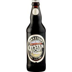 אויסטר סטאוט - Oyster Stout