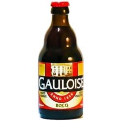 גולואז פירות אדומים - בירה בלגית בטעם פירות יער