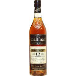 The Maltman Secret Orkney 12