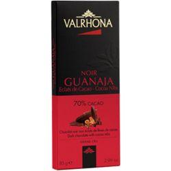 ורלונה שוקולד מריר עם שבבי קקאו