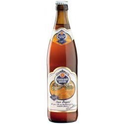 בירה שניידר וייס TAP 7 - בירת חיטה ענברית