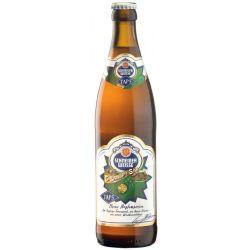 בירה שניידר וייס TAP 5 - בירת חיטה אדמונית
