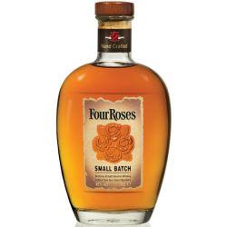 פור רוזס (Four Roses) - אצווה קטנה