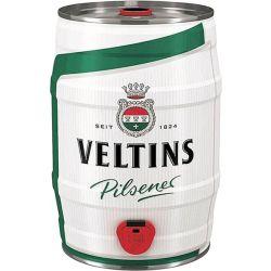 חבית 5 ליטר בירה ולטינס פילזנר