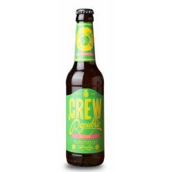בירה קרו ריפבליק דיטוקס