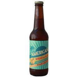 בירה אמריקנה - מבשלת השכן