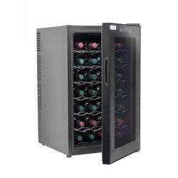 מקרר יין vinopo טרמו-אלקטרי עד 28 בקבוקים CH-70FD1