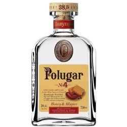 פולוגר No4 - דבש ותבלינים