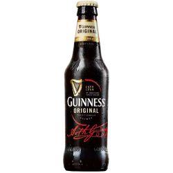 בירה גינס בבקבוק Guinness