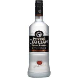 וודקה רוסקיי סטנדרט 1 ליטר