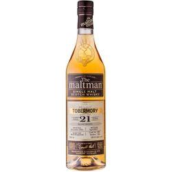 The Maltman Tobermory 21