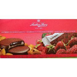 אנטון ברג שוקולד במילוי שקדים ופטל בליקר תפוזים