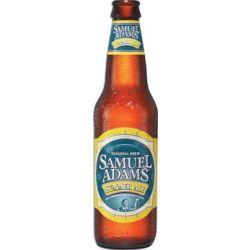 בירה סמואל אדמס סאמר אייל
