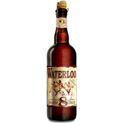 בירה ווטרלו דאבל 8 דארק