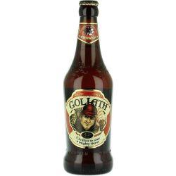 בירה גוליית מבית Wychwood