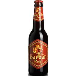 בירה ברבר וינטר בוק