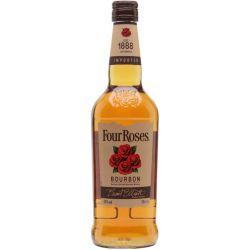 פור רוזס (ארבע הורדים) - Four Roses