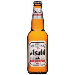 בירה יפנית אסהי