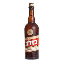 בירה בזלת - אייל ענברי