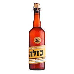 בירה בזלת - פילזנר