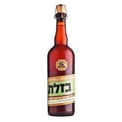 בירה בזלת - חיטה