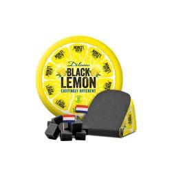 גאודה לימון שחור - Gouda Black Lemon