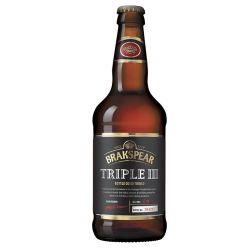 בירה ברקספיר טריפל