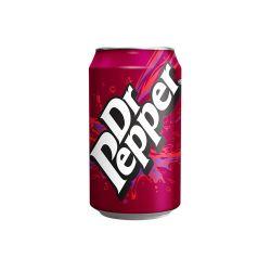 """ד""""ר פפר - משקה מוגז"""