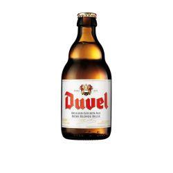 דובל בירה בלגית