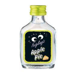 פיג'לינג פאי תפוחים