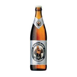 בירה פרנציסקאנר צלולה