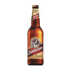 בירה גמברינוס Gambrinus
