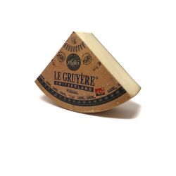 גבינת גרויאר - Gruyere Reserve PDO