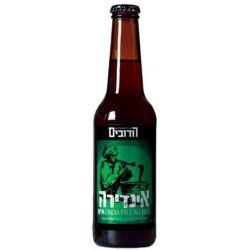 בירה אינדירה - מבשלת הדובים