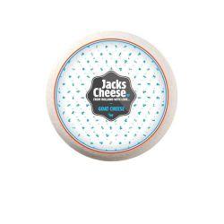 ג'קס גבינת עיזים - Jack's Goat Cheese