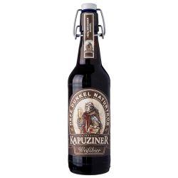 בירה קפוצינר כהה
