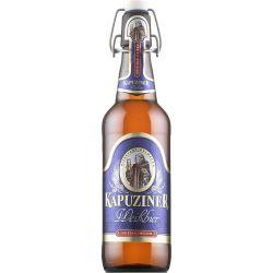 בירה קפוצינר קריסטל
