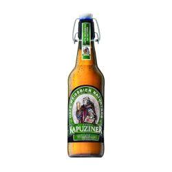 בירה קפוצינר מעוננת