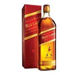 ג'וני ווקר אדום 1 ליטר