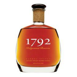 ריג׳מונט רזרב 1792