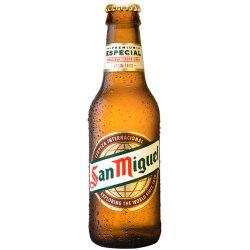 בירה סן מיגל אספסיאל