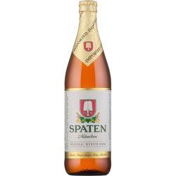 בירה שפאטן מינכן בקבוק