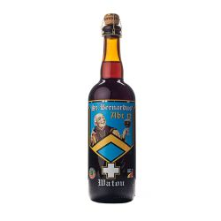 בירה סנט ברנרדוס Abt 12