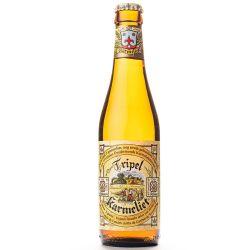בירה טריפל קרמלייט 750