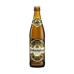 בירה ווינשטפן ויטוס